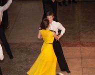 Танец первокурсников-2